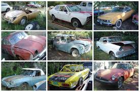 Sixteen Or More Oddball Imports For Sale In New Mexico - Http ... Abandoned Challenger Ta Or Will It Live On Muscle Car Barn New Classic Craigslist Cars For Sale Willys Coupe Used Find In Spokane Wa Corvettes To Corvette Buy Project Rare Stored Classics Old Seem Finds Be All The Rage Right 1968 Dodge Charger Salvage 200 Httpbarnfindscomspokane Two Likenew Buick Grand Nationals Are The Of Year Amazing Edsel Parked And Left 1958 Pacer Corvette Split Window Coupe Barn Find Project Chevy By Owner Belair Dr Photo Gallery Hot Phscollectcarworld March