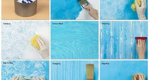 Easy Wall Paint Ideas Becuo