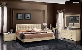 Stylish Modern Bedroom Furniture Sets