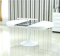 table de cuisine rallonge table cuisine ronde table cuisine ronde pied central table ronde