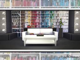 sims 4 wallpaper rainbow books