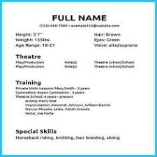 No Experience Resume Sample Awesome Professional Housekeeper Maid Template Free Download Of