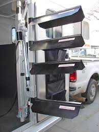 100 How To Lower Your Truck Saddlematic Trailer Power Saddle Rack