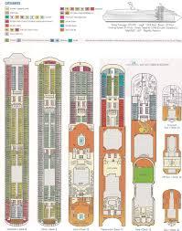Carnival Ecstasy Cabin Plan by Carnival Dream Deck Plans Pdf Radnor Decoration