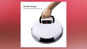 Tti Floor Care Wikipedia by Best Review Of Evertop Automatic Smart Home Or Office Robot Vacuum