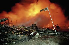 100 La Riots Truck Driver When LA Erupted In Anger A Look Back At The Rodney King KCUR