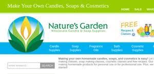 naturesgardencandles