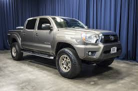 Used 2013 Toyota Tacoma TRD Off Road 4x4 Truck For Sale - 42620 Top 10 Trucks And Suvs In The 2013 Vehicle Dependability Study Used For Sale Albany Ny Depaula Chevrolet Review 2014 Silverado 62l One Big Leap Truck Kind Astounding Ford 4 Door F 150 Supercrew Pricing For Isuzu Elf Refrigerator Sale Kingston Jamaica Dodge Ram 1500 Hemi 57l Charleston Sc Full 2003 2500 Ls Regular Cab 70k Miles Tdy Sales 81243 F250 Platinum Show Lifted Trucks Sold Cranes Macs Huddersfield West Yorkshire Reaper First Drive Cars Wallaceburg Progressive Peterbilt Trucks For Sale In Fl