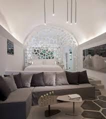 100 The Grace Santorini Villa In