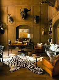 astounding safari decorations for living room decorating with a