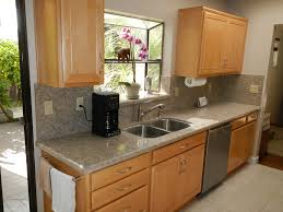 Kitchen Small Makeovers Before And After Backsplash Ideas Discount Cabinet Replacement Doors Grill Pans Dining