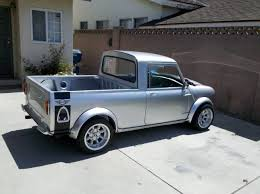 1962 Austin Mini Pickup - Picture Car Locator | Whips | Pinterest ... Gm Considers A Return To True Compact Trucks Autoguidecom News Finish Line First Vdubs Now Minitrucks Hot Rod Network Kia Left Hand Drive Mini Truck Spotted Japanese Forum Datsun 620 Custom Sunset Lowlife__219 Owner Hyundai Readying First Pickup For Us Market Roadshow Jeep Renegade Turned Into Comanche Pickup 95 Octane 2017 Honda Ridgeline Review Car And Driver 900 Oddball Minitruck Project Some Old School From The 80s N 90s Youtube Scoop Piaggio Porter 600 Mini Truck Teambhp Mini Paceman Adventure Is A Tiny Youll Want To Buy But Cant Suppliers Manufacturers At
