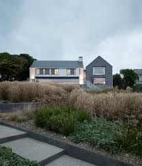 100 Mclean Quinlan Architects Polzeath Beach House By McLean In