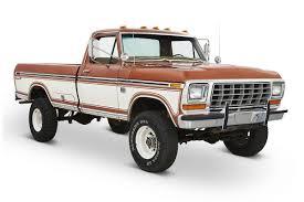 100 Ford Trucks For Sale In Ohio 1976 F250 For Sale 2201120 Hemmings Motor News