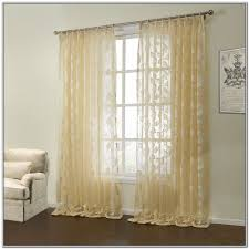 Searsca Sheer Curtains by Sheer Curtains Canada Nrtradiant Com