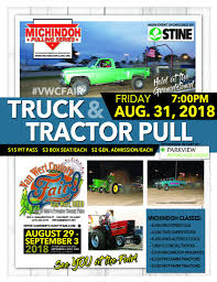 Truck & Tractor Pull – Van Wert County Fair Ntpa Championship Pulling Rfdtv Rural Americas Most Important Annual Bg Tractor Pulling Event Pulls In Drivers From All Over Harts Diesel Brown County Fair Truck Tractor Pulls Lake Pulljohn Kachurikstrugglin Farm And Dairy Record Crowd Seen For Thunder In The Ville And Pull Gets Crowd Revved Up News Agrinewspubscom Eertainment Home Of Great Geauga National Pull Cummins Quotes On Quotestopics