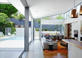 The Pavilion House   Arent & Pyke Pavilion Outdoor Living Patio By Stratco Architectural Design Colors To Paint Your House Exterior And Outer Colour For Designs Floor Plansthe Importance Of Staggering Ultra Modern Home 22 Neoteric Inspiration Minimalist Round House Design A Dog Friendly Home 123dv Architecture Beast Pool Plans Image Excellent At Ideas Gallery Of The Tal Goldsmith Fish Studio 8 Small Then Planskill New Homes Webbkyrkancom Latemore Fennelhiggs Extension Backyard Awesome Photo Adaptmodular