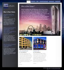 100 Gw Loft Apartments Blue Urban Competitors Revenue And Employees Owler Company Profile