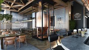 100 Super Interior Design 3D RENDERING FOR CHALET INTERIOR DESIGN Ronen Bekerman 3D