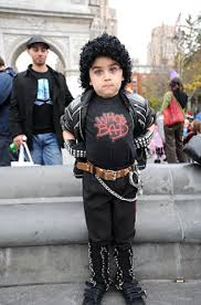 Greenwich Village Halloween Parade Youtube by Rain Can U0027t Stop Mj Lookalikes And Parade Pals Ny Daily News