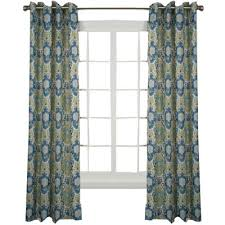 Grommet Top Curtains Jcpenney by Tuscany Lined Grommet Top Curtain Panel Jcpenney