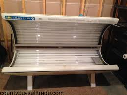 wolff sunquest pro 24 rs tanning bed in warsaw kosciusko indiana