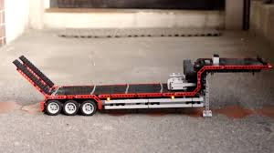 LEGO Technic Trailer Full Motorized Truck MOC - YouTube Lego City Truck 3221 Ebay Technic American Truck With Lowbody Trailer Youtube Tipper Dump Trailer And Model Team Ideas Product Ideas Pickup Lego Moc 42024 The Car Blog Toms Most Recent Flickr Photos Picssr Duplo Blue Semi Flatbed Minifigure Toys R Us Itructions 7848 42078 Mackr Anthemtm Creativeplaycoza Custom Palette