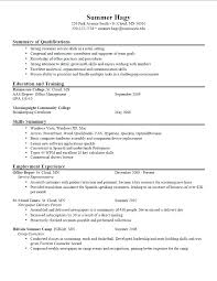 General Labor Resume Objective Statements Statement For Objectives A Resumes Career Examples