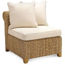 Pottery Barn Seagrass Club Chair by 15 Best Sofa U0026 Sectional Collections U003e Seagrass Images On