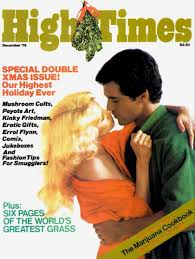1979 Smashing Pumpkins Cover by High History 500 Covers Of High Times Magazine High Times