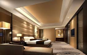 Inspiring Modern Bedroom Design Ideas and Luxury Modern Bedroom