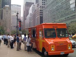 Food Trucks Stuck In Park | Crain's New York Business