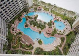 Shores Of Panama Resort Front Desk by Panama City Beach Fl United States Shores Of Panama 1813