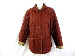 Ll Bean Womens Barn Coat Diamond Quilted Burgundy Plaid Lined ... Womens Ll Bean Barn Coat Khakis Cditioning And Coats Love My Barn Jacket Chic Farm Style Pinterest Ebth Casually Obssed Waxed Jacket Vintage Mustard Yellow Duster By The Total Prepster January 2014 Vtg Mens 2xl Tall Removable Wool Ling Work Original Field Cottonlined Bean Baxter State Parka Khaki Nylon Hooded Lweight Trad Fall Classic Traditional Jackets A Good Doesnt Have To Cost 400 Barbour Beaufort Ll Beige 100 Cotton Xl