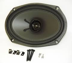 New 6x9 Replacement Speaker - GM Car Truck Van - Chevy GMC ... 4753 Chevrolet Gmc Truck Kick Panel Audio Speakers Cpi Behind Seat Our Take On The Jl Stealthbox Aftermarket Door What Did You Get Page 10 Ford F150 Raptor Wireless Waterresistant Speaker With Rugged Styling Boxes Speaker Pinterest Car Audio And Archives One 46 Luxurious Chevy Autostrach Ultimate Tailgater Honda Ridgeline Embeds Speakers In Truck Bed Subwoofer For Tv Best Resource Pyle Plmrkt8 Marine Waterproof Vehicle On Why People Are Investing In Great Now Gauge Magazine