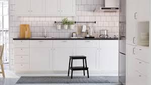 küche in skandinavischem design ikea deutschland
