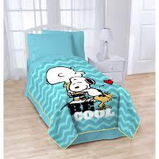 Snoopy Crib Bedding Set by Halo Sleepsack Green Owl Leaves Wearable Blanket Microfleece