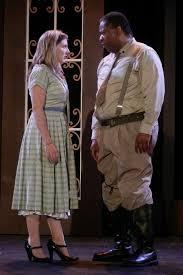 Curtain Call Stamford Shakespeare shakespeare on the green celebrates 10th season with u0027othello