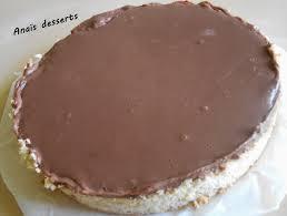 les recettes de dessert d ïs cheesecake léger chocolat blanc