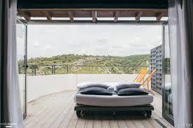 chambres d hotes design metafort maison d 039 hôtes design en provence metafort côté maison