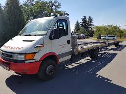 100 Car Carrier Trucks For Sale IVECO Daily 35C13 28 TDi 92KW Car Transporters For Sale Car