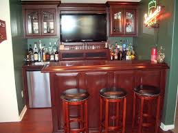 Decorations : Exciting Small Built In Home Bar Design With Brown ... 20 Small Home Bar Ideas And Spacesavvy Designs Design Design This Is How An Organize Home Bar Area Looks Like When It Quite Apartments Modern Bars Bares Casa Amusing Wood Pictures Best Idea Inspiration By Ray Room Free Online Decor Techhungryus 15 Stylish Hgtv Mutable Brown Oak Laminate Glass Mugs For Spaces Interior Mini Webbkyrkancom