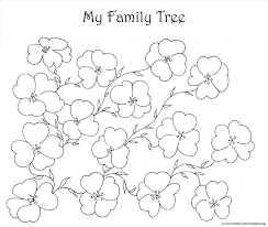 Family Tree Generator For Kids