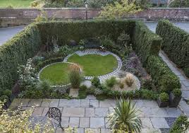 100 Landscaping Courtyards Small Gardens And Adam S Bailey