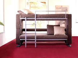 lit mezzanine avec canapé convertible fixé lit mezzanine avec canape convertible lit mezzanine canape lit