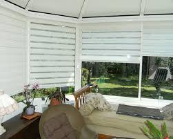 store pour solarium et toit vitré décor store signature
