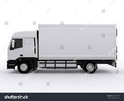 Small Truck Stock Illustration 239827105 - Shutterstock