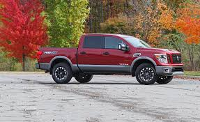 2017 Nissan Titan | In-Depth Model Review | Car And Driver 2016 Nissan Titan Xd 56l 4x4 Test Review Car And Driver 2018 Mini Truck For Sale Used Cars On Buyllsearch First Drive Autonxt 2005 Bing Images Trucks Pinterest Nissan Sl For Sale In San Antonio Vernon 2017 Indepth Model 2011 S King Cab Flatbed Pickup Truck Item J69 Halfton Snow Bound Pro4x Alsome Lifted Slide In Camper Forum