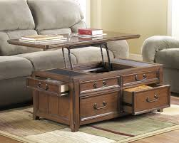 coffee table amazing ashley furniture recliners ashley lift top