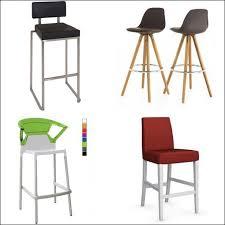 chaises hautes de cuisine chaises hautes cuisine chaise haute design pour moderne inoui